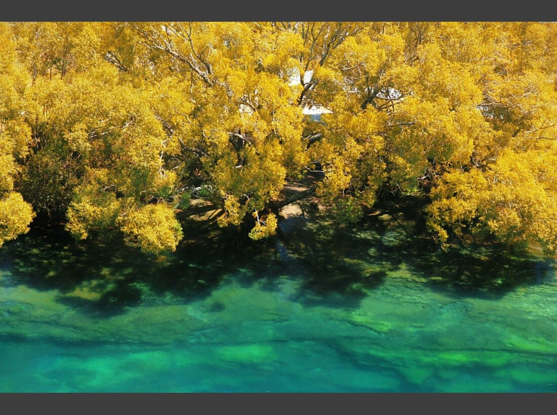 Aotearoa - Impressionen aus Neuseeland 11
