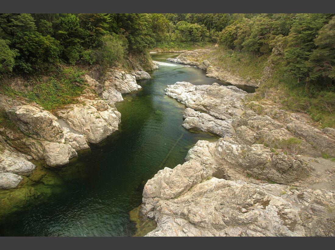 Aotearoa - Impressionen aus Neuseeland 22