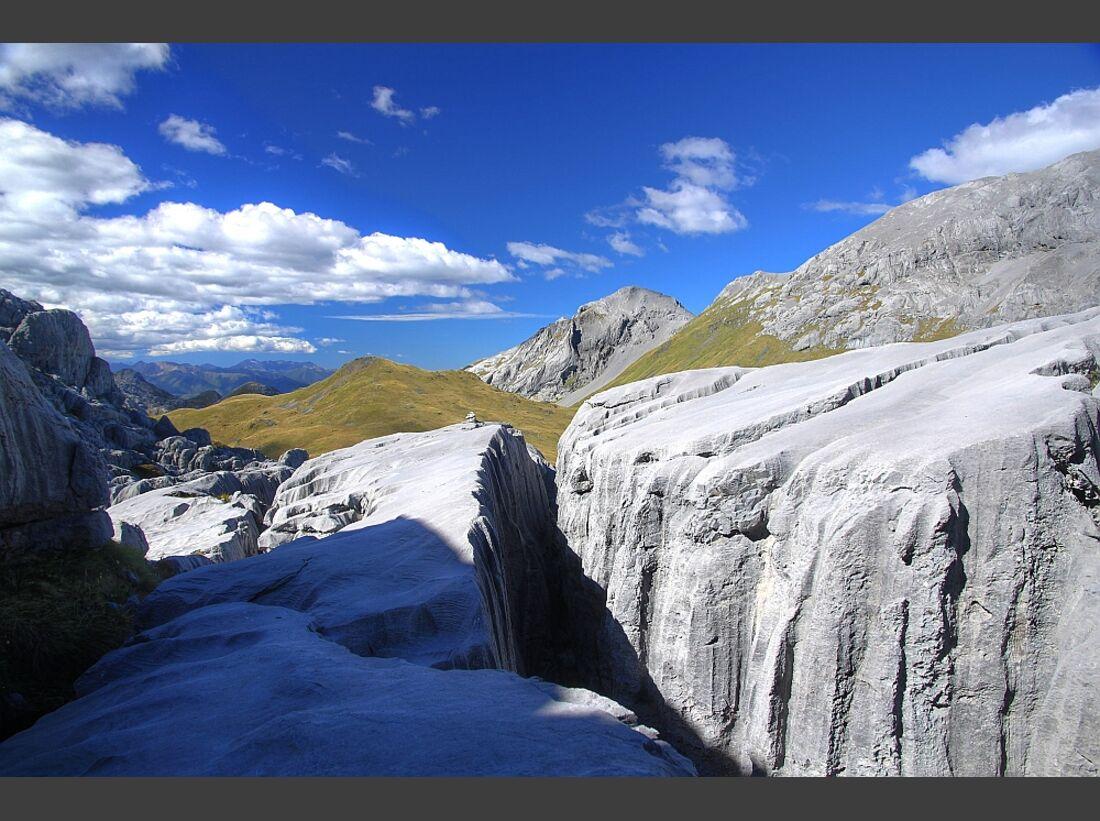 Aotearoa - Impressionen aus Neuseeland 6