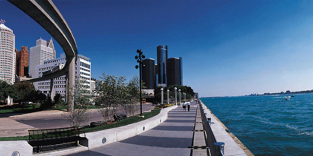 Detroit Great Lakes