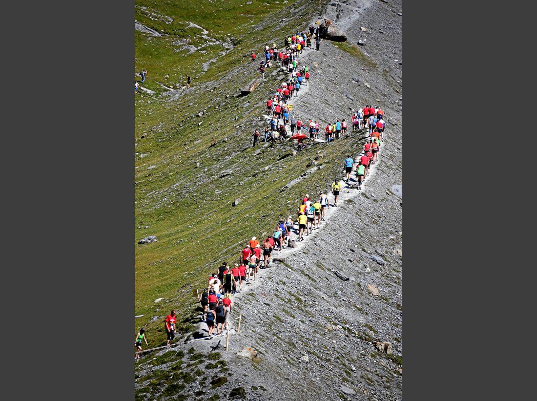 Die schönsten Bilder vom Jungfrau Marathon 2012 16