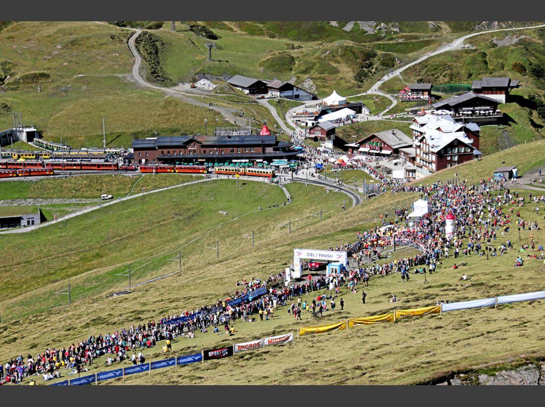 Die schönsten Bilder vom Jungfrau Marathon 2012 19