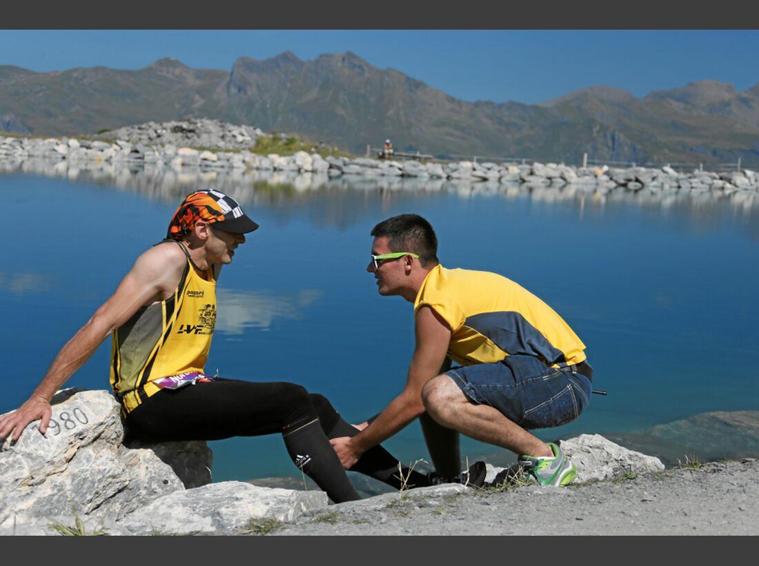 Die schönsten Bilder vom Jungfrau Marathon 2012 30