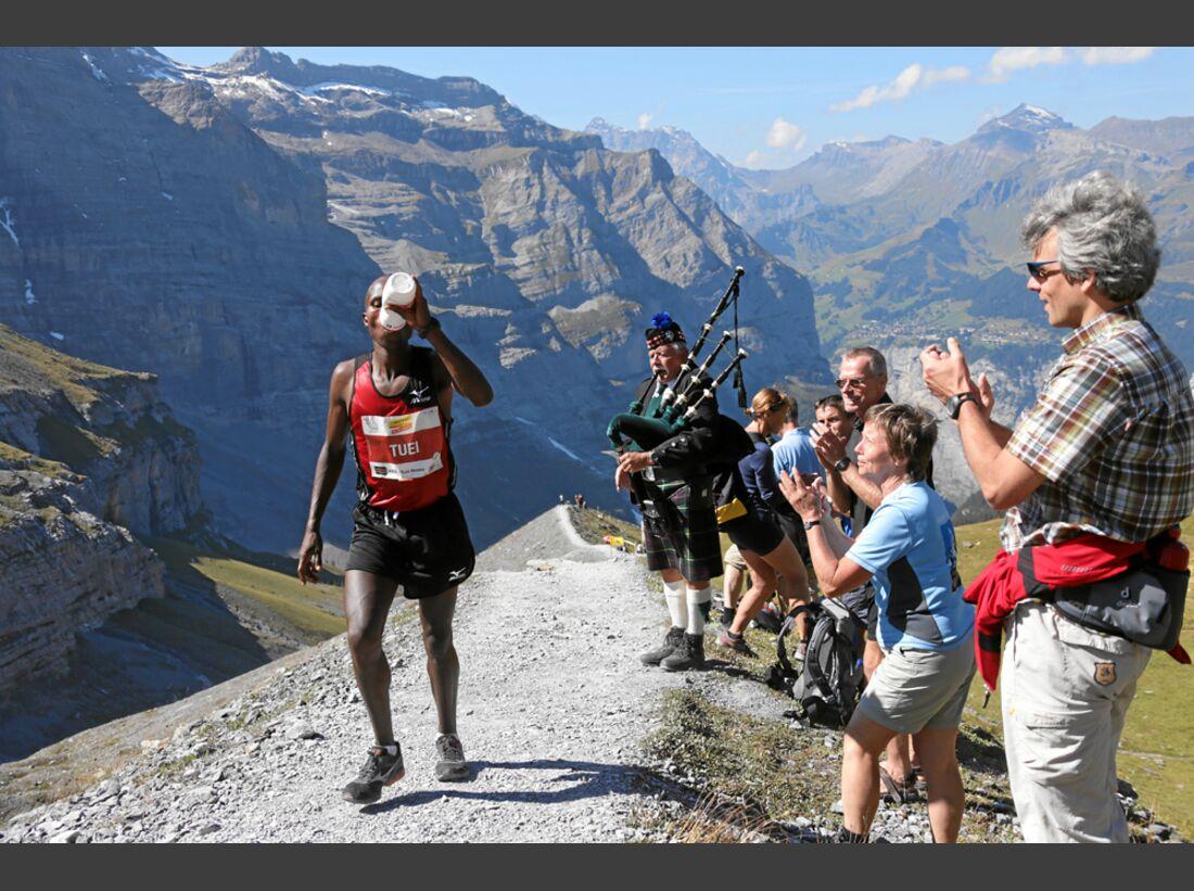 Die schönsten Bilder vom Jungfrau Marathon 2012 35