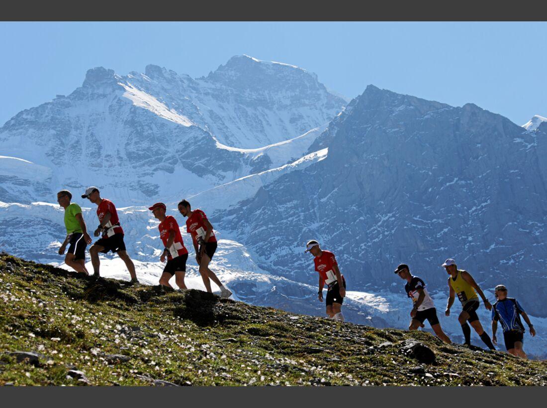 Die schönsten Bilder vom Jungfrau Marathon 2012 38