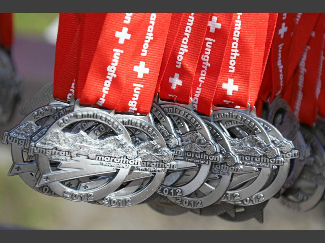 Die schönsten Bilder vom Jungfrau Marathon 2012 40