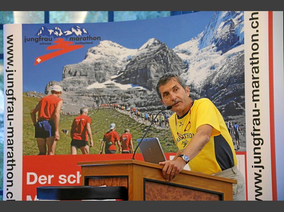 Die schönsten Bilder vom Jungfrau Marathon 2012 42