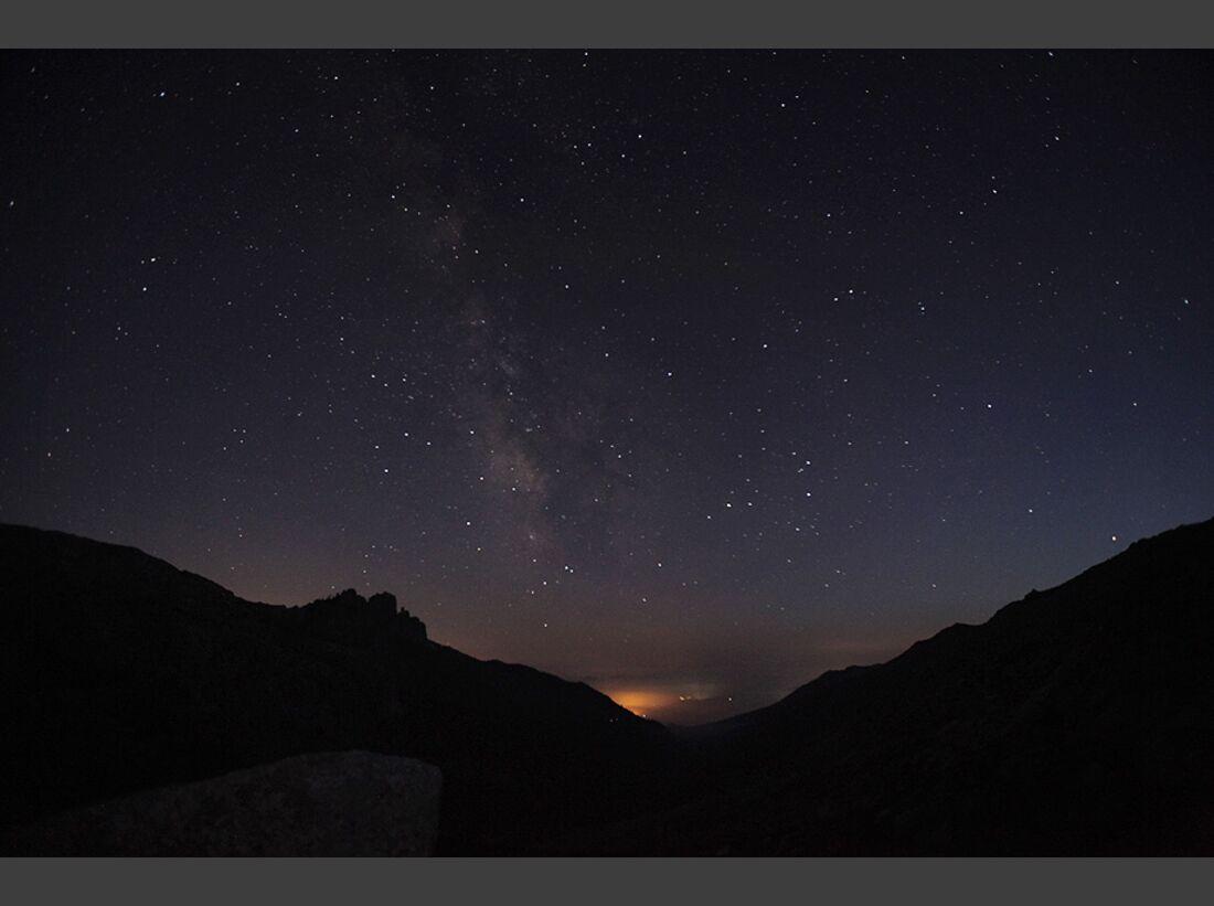 Fernwanderweg GR20 auf Korsika - Impressionen 9