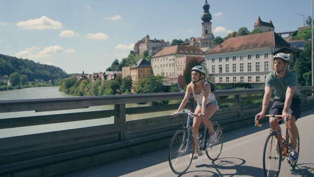 Inn Salzach – echt Oberbayern