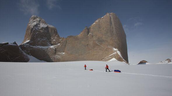 KL Hubers Antarktis 4