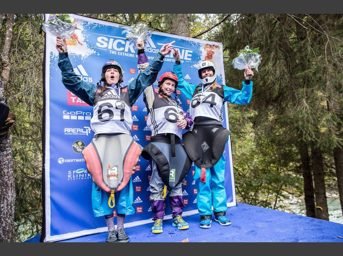 Kajak-Event: Adidas Sickline 2016 32