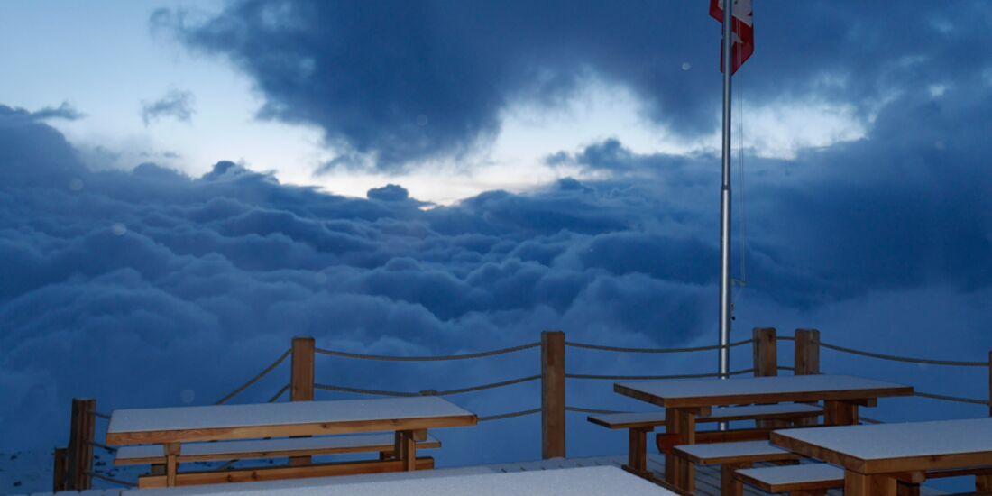 Leser Tour Days 2015 am Matterhorn 15