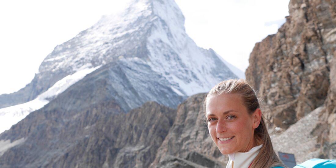 Leser Tour Days 2015 am Matterhorn 7