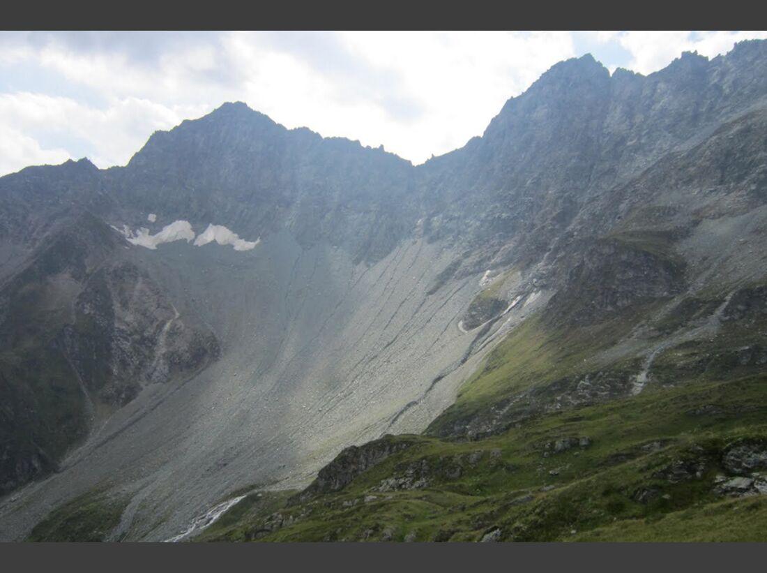 Leserreise Osttirol - Impressionen 10