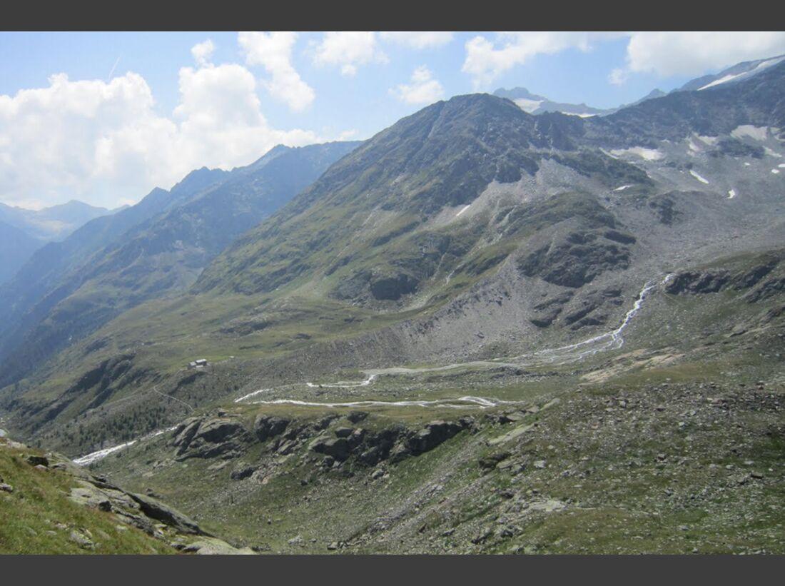 Leserreise Osttirol - Impressionen 24