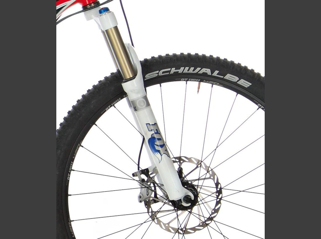 MB Bike Absenkbare Gabel
