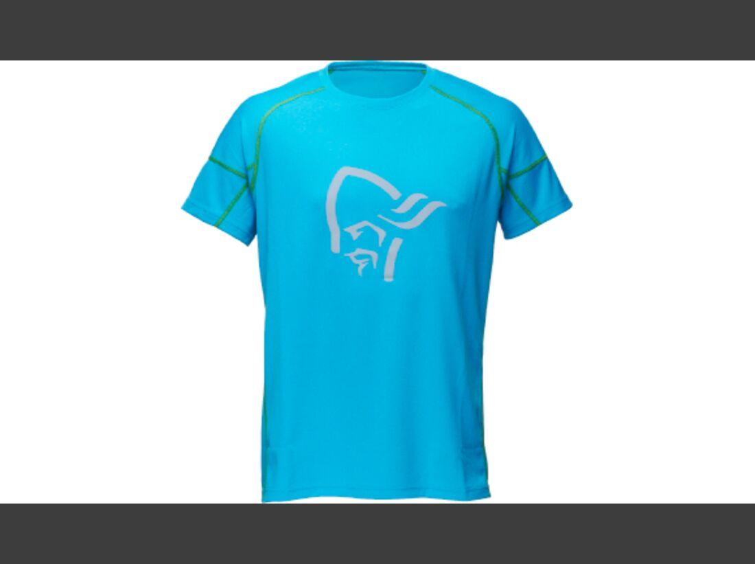 MB Norrona Fjora Tshirt