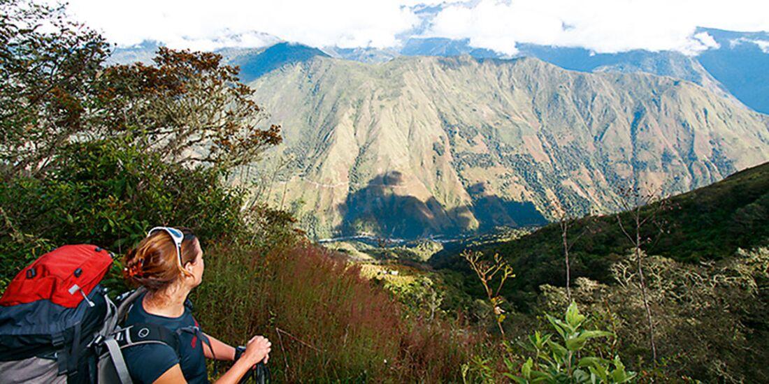 OD 0211 Reise Machu Picchu Salkantay Trek Bild 12 (jpg)