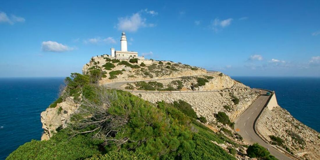 OD 0408 Mallorca Cap Formentor