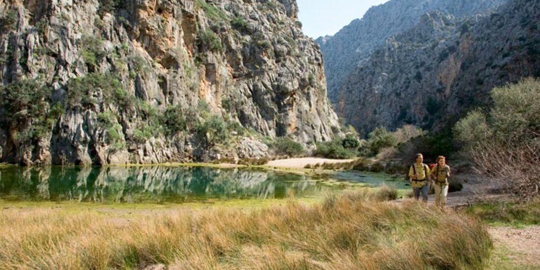OD 0408 Mallorca Torrent de Pareis