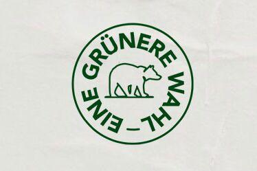 OD 0419 _Green Friends Globetrotter Eine grünerer Wahl Label Logo