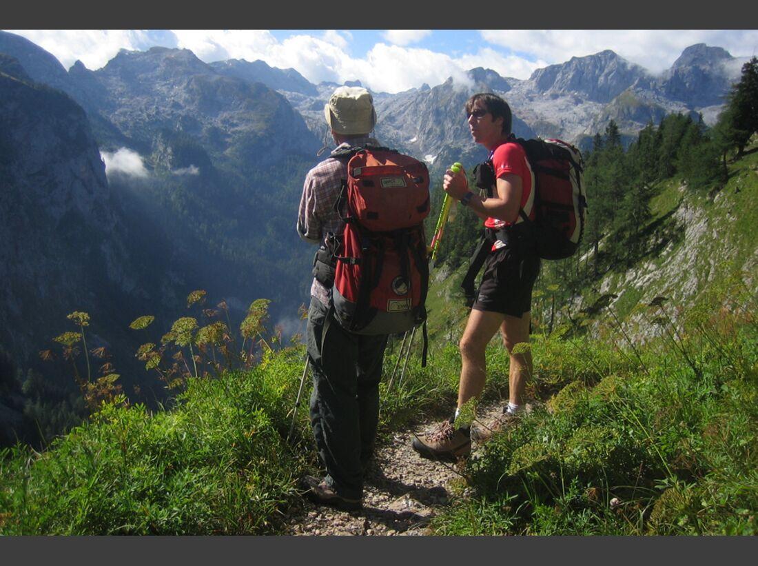 OD 0711 Wander Festival Berchtesgadener Land