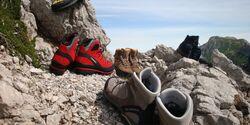 OD 0711 Wanderschuhe Stiefel Schuhberatung Teaser