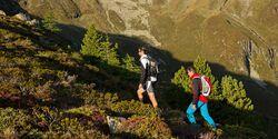 OD 0815 Ötztal Bike Hike Tour Achsellehn