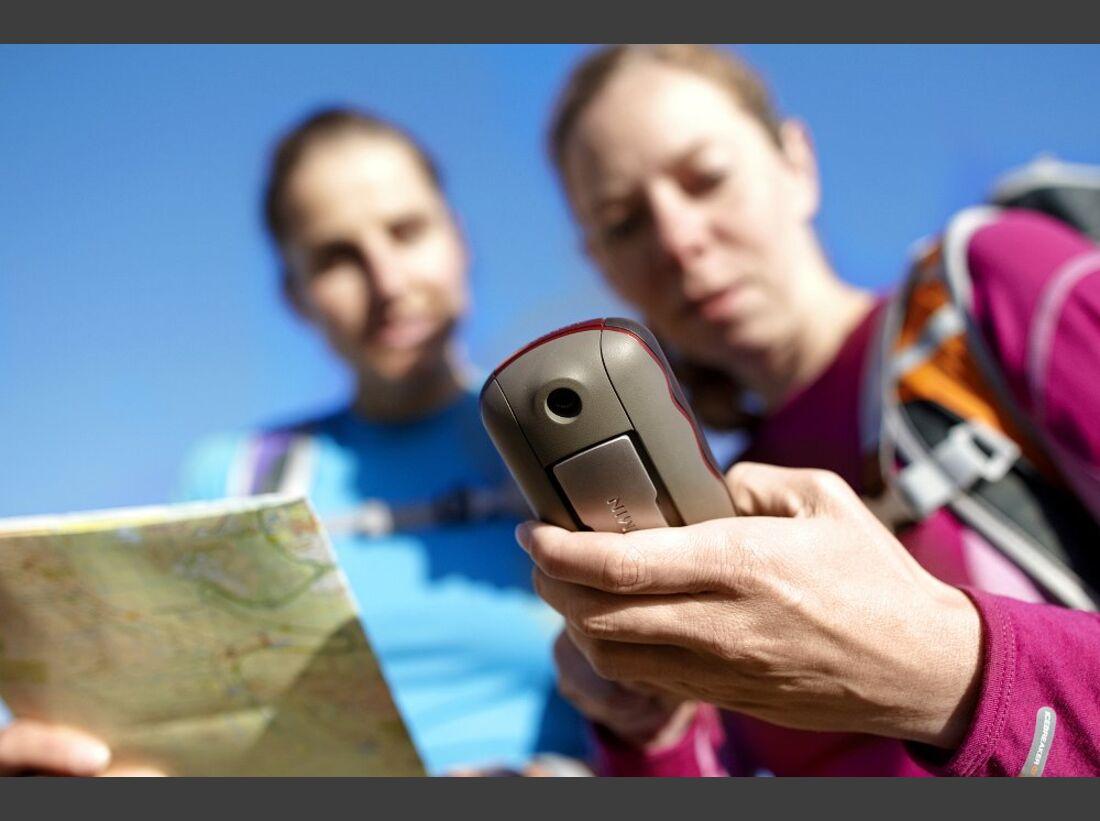 OD 1015 GPS Geräte Test Teaser