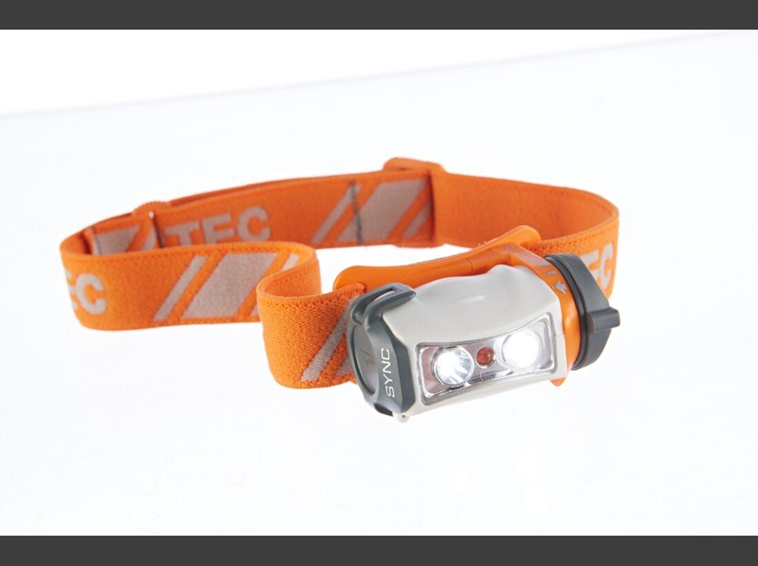 OD 1114 Stirnlampe Princetontec Sync
