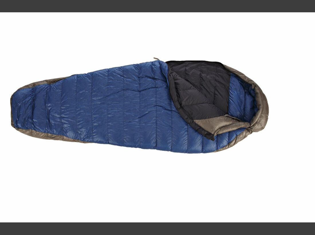 OD 2010 Ultraleicht Schlafsack Mountain Hardwear 1 (jpg)