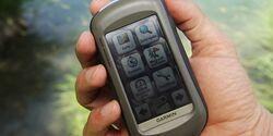 OD 2011 GPS Test Garmin Oregon See (jpg)