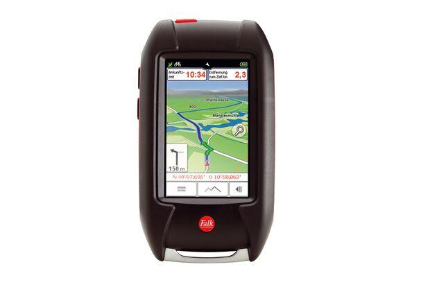 OD 2014 GPS-Test Falk Lux 32