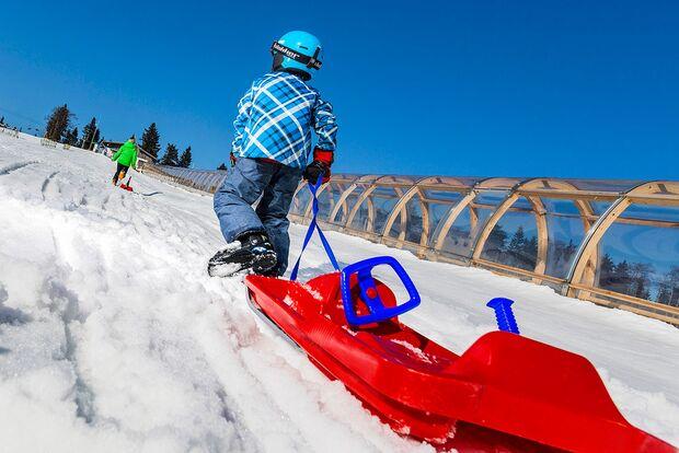 OD 2016 Bayern Winter Special Kids on snow 4