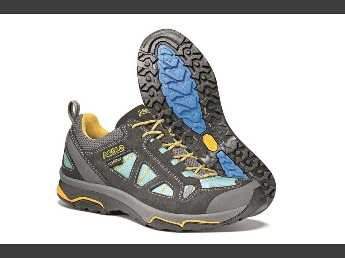 OD 2016 Trailrunning Schuh Asolo Megaton GV