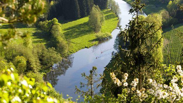OD 2018 Mythos Bayern Sonderheft Frankenwald Petersgrat