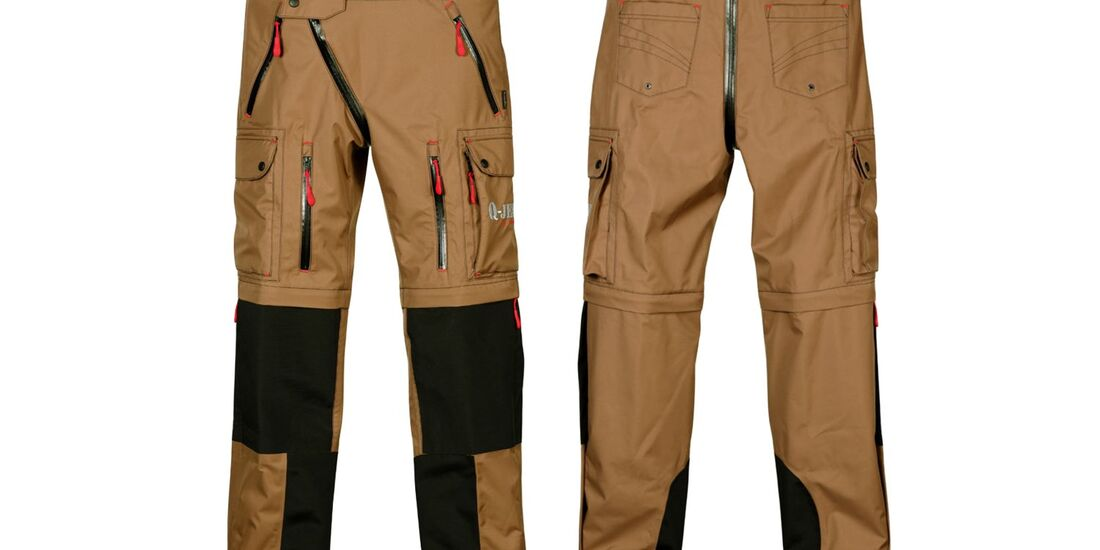 OD 2018 Q-Jeans Outback Extreme