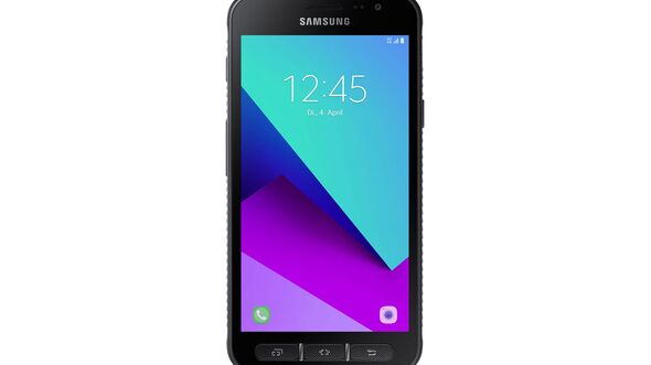 OD 2018 Smartphones Samsung Galaxy Xcover 4