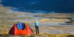 OD 2018 Tamron Fotoschule Teil 3 Zelt Norwegen