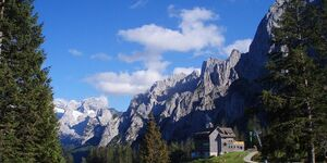 OD 2018 Topgebiete Alpen Dachstein Österreich