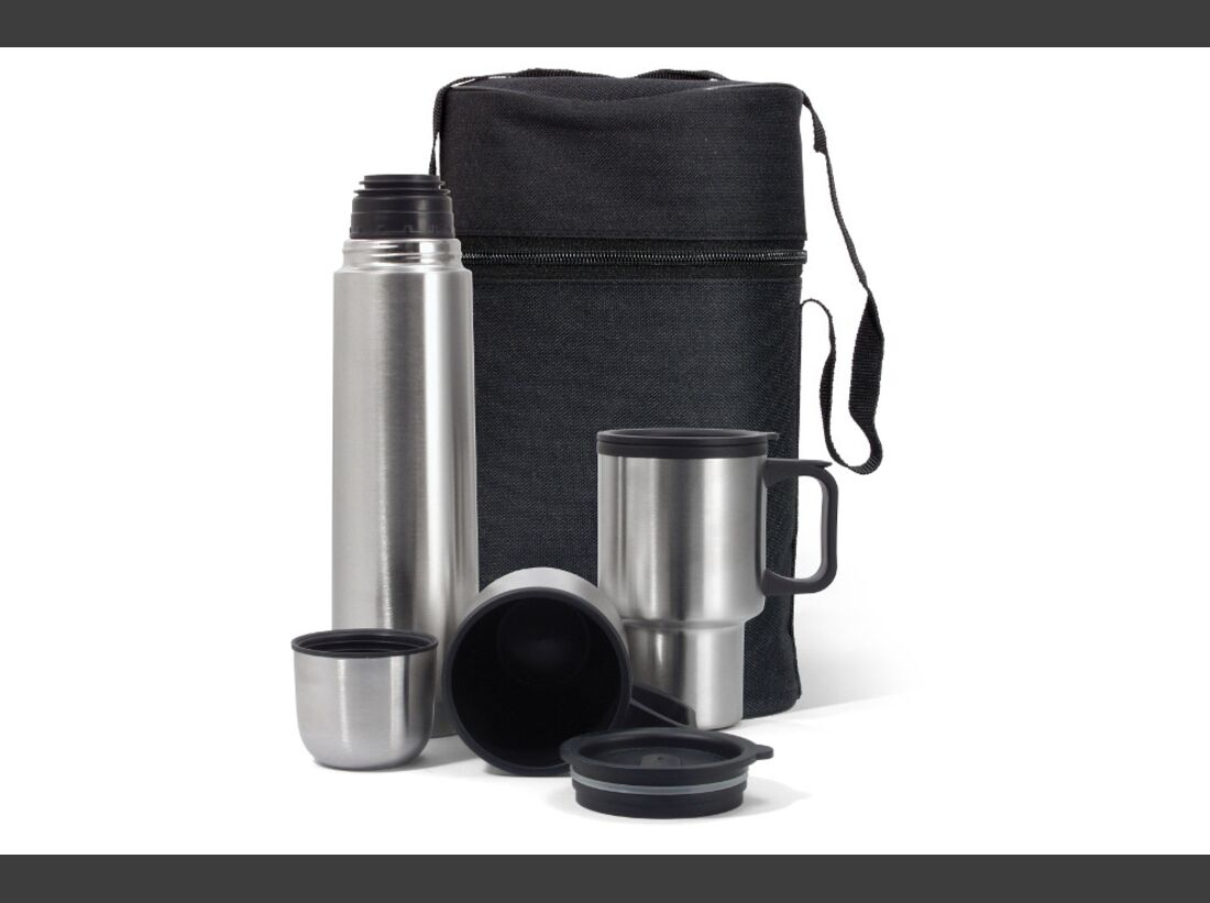 OD Abo Prämie Thermoskanne Thermos-Set