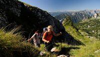 OD Achensee 5-Gipfel-Klettersteig Tirol