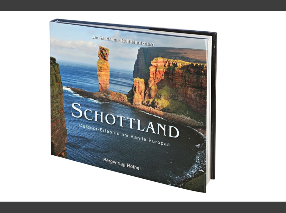 OD Buchtipp 0912 Schottland