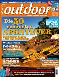 OD Dezember 2010 Titel Cover