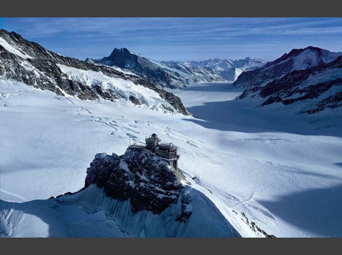 OD Junfraujoch