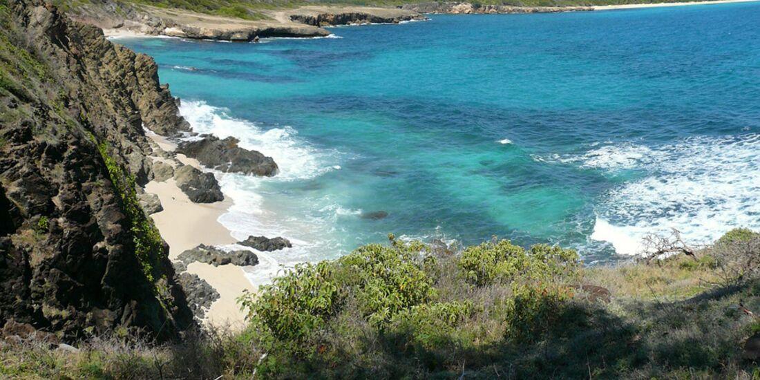 OD Martinique Frankreich Karibik Insel