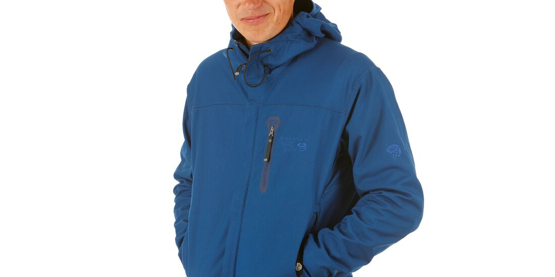 OD Mountain Hardwear Mercurial Jacket