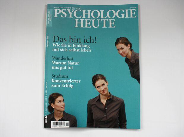 OD Psychologie Heute