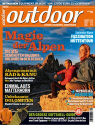OD September 2010 Titel Cover