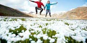 OD Top-Frühjahrs-Ziele vom Allgäu bis Marokko